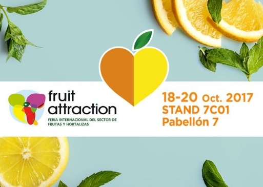 Ярмарка Fruit Attraction – 2017
